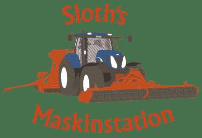Sloth's Maskinstation